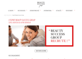 recrutement.beautysuccess.fr