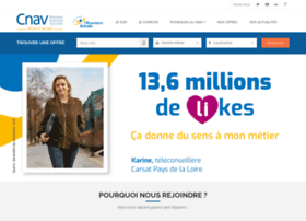 recrutement.cnav.fr