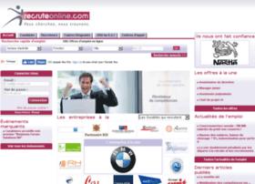 recruteonline.com