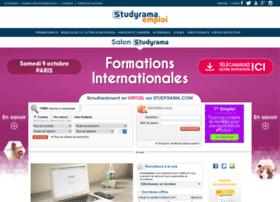 recruteurs.studyrama-emploi.com