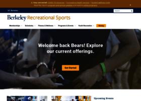 recsports.berkeley.edu