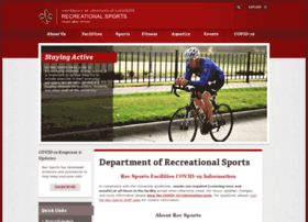 recsports.louisiana.edu