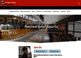 recsports.oregonstate.edu