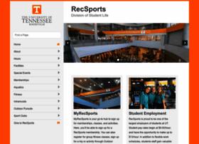 recsports.utk.edu