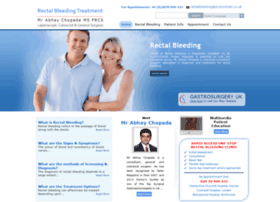 rectalbleeding.co.uk