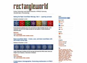 rectangleworld.com