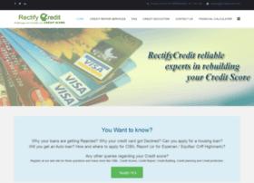 rectifycredit.com