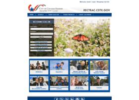 rectrac.cstx.gov