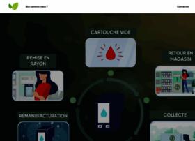 recupcartouches.com