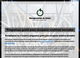 recuperaciondedatos.com.es