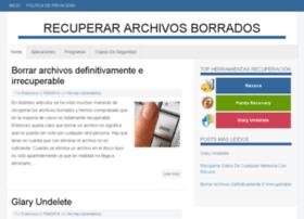 recuperararchivosborrados.org