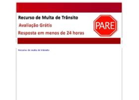 recursoparamultadetransito.com.br