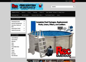recwarehouse.com
