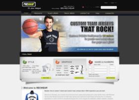 recwear.com