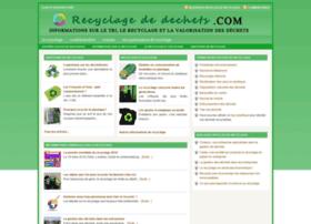 recyclage-de-dechets.com