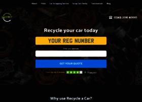 recycleacar.com