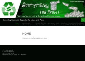recyclebiz.com