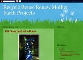 Recycledawblog.blogspot.com