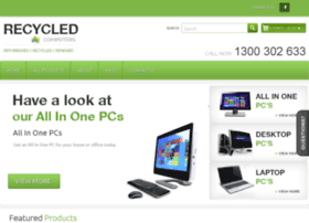 recycledcomputers.com.au