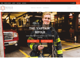 recycledfirefighter.com
