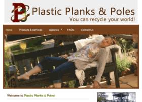 recycledplasticfurniture.co.za