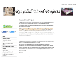 recycledwoodprojects.com