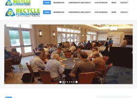 recyclefloridatoday.org