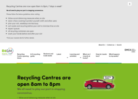 recycleforgreatermanchester.com