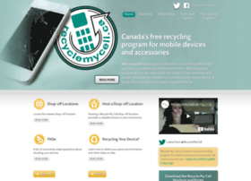 recyclemycell.ca