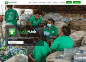 recyclepoints.com