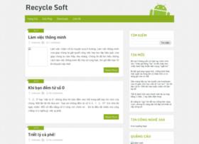 recyclesoft.blogspot.com