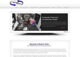 recycletechs.com