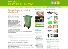 recyclethis.co.uk