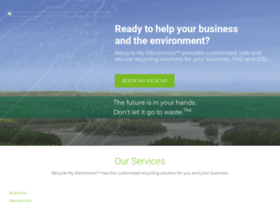 recycleyourelectronics.ca