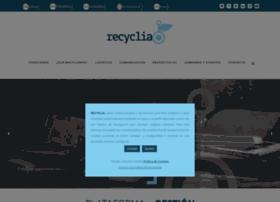 recyclia.es