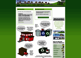 recycling-guide.org.uk