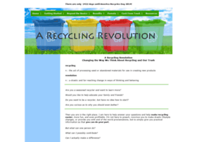 recycling-revolution.com