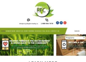 recyclingforcharity.ca