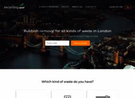 recyclingsquad.co.uk