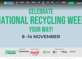 recyclingweek.planetark.org