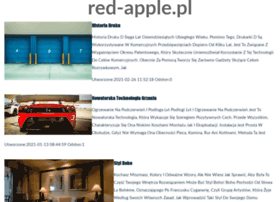 red-apple.pl
