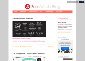 red-article.com