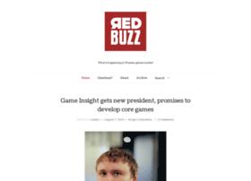 red-buzz.com