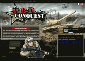 red-conquest.fr