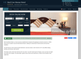 red-cow-moran.hotel-rez.com