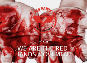 red-hands.org