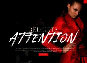 red-pr.com