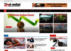 red-redial.net