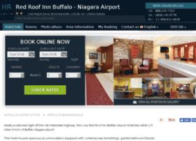 red-roof-buffalo-airport.h-rez.com