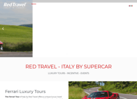 red-travel.com